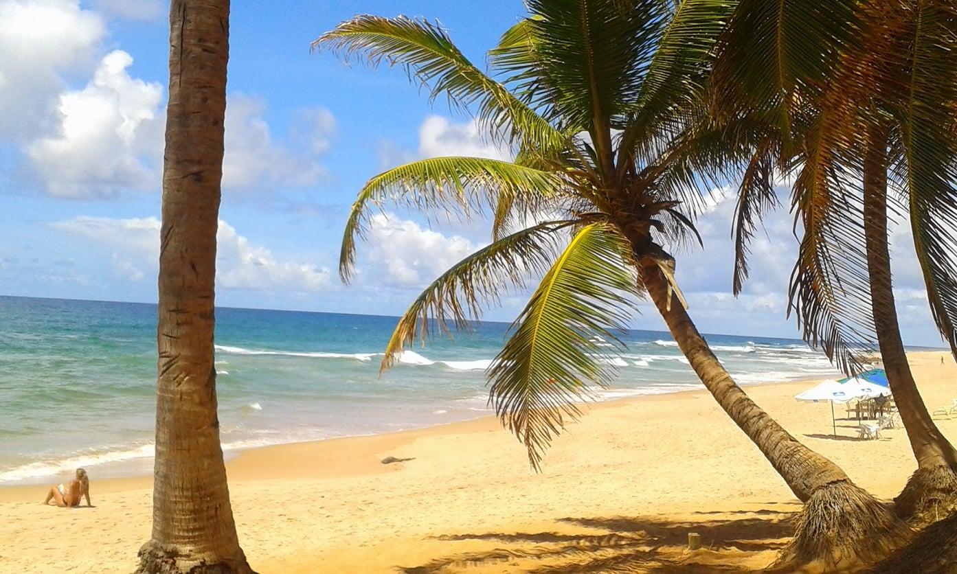 O Que Fazer Em Salvador: Praias do Norte