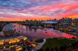 O Que Fazer em Vancouver no Canadá
