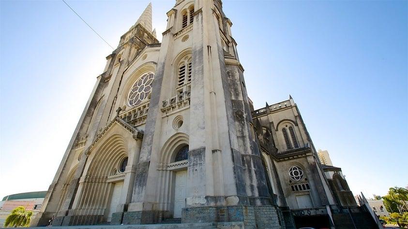 O que fazer em Fortaleza: Catedral Metropolitana