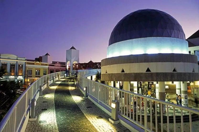 O que fazer em Fortaleza: Centro Dragão do Mar