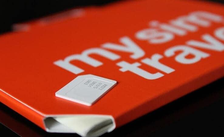 Chip para usar seu celular à vontade no exterior