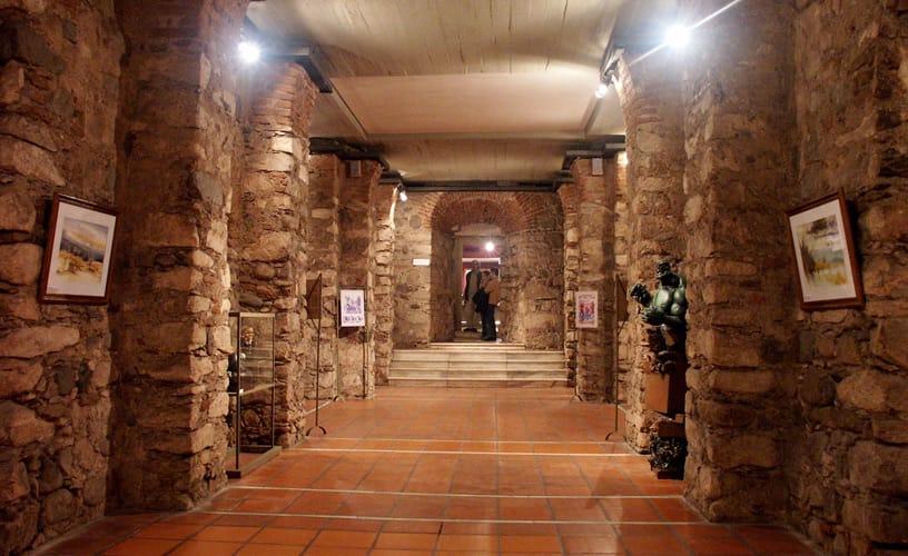 O Que Fazer Em Córdoba: Cripta Jesuítica e Manzana Jesuítica em Córdoba