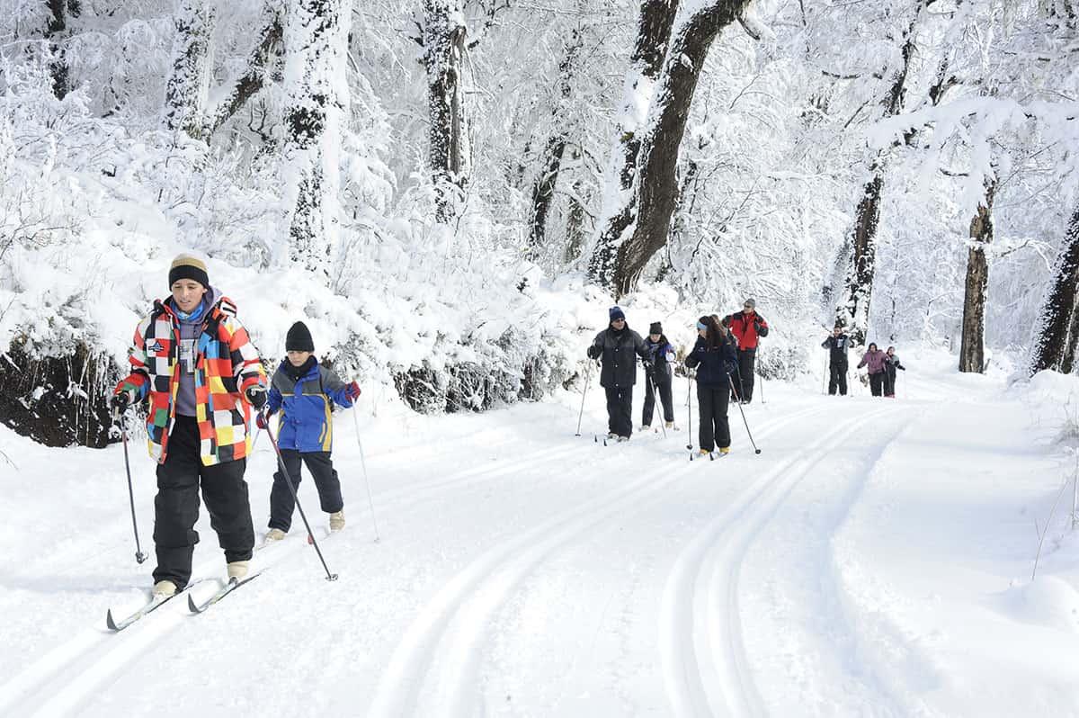 O Que Fazer Em Bariloche: Se divertir em um centro de esqui de Bariloche