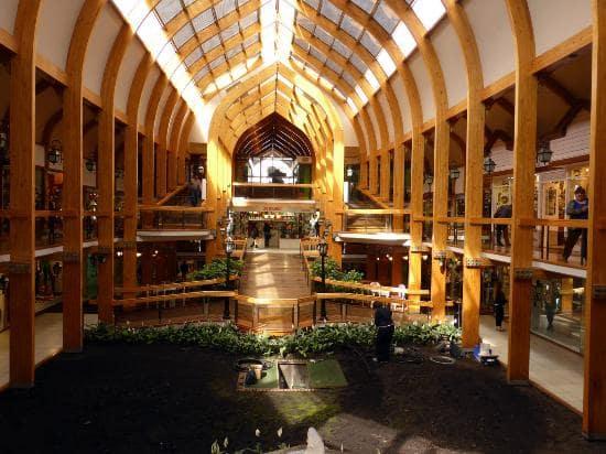 O Que Fazer Em Bariloche: Fazer compras na Galeria do Sol e na Rua Mitre de Bariloche