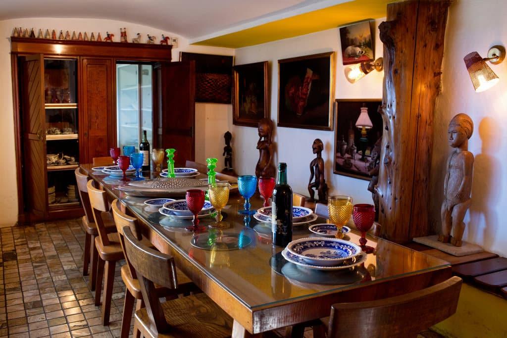 O que fazer em SANTIAGO do Chile: La Chascona: Casa de Pablo Neruda em Santiago do Chile