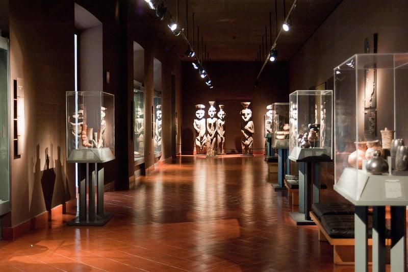 O que fazer: Visitar os Museus de Santiago do Chile
