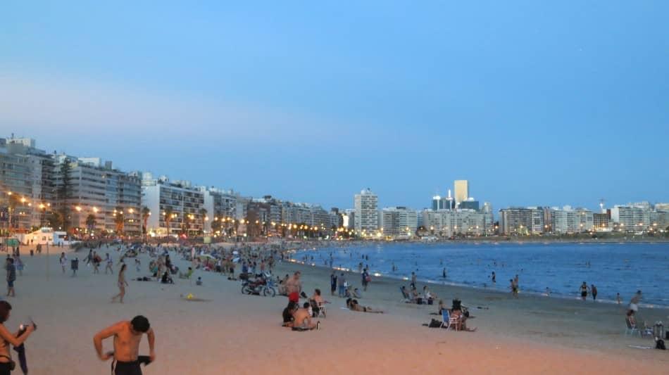 O Que Fazer Em Montevidéu: Pocitos