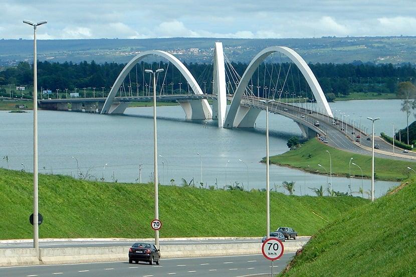 O que fazer em Brasília: Ponte JK