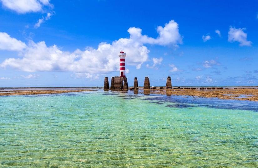 O que fazer em Maceió: Praia Ponta Verde