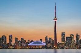 O Que Fazer em Toronto no Canadá