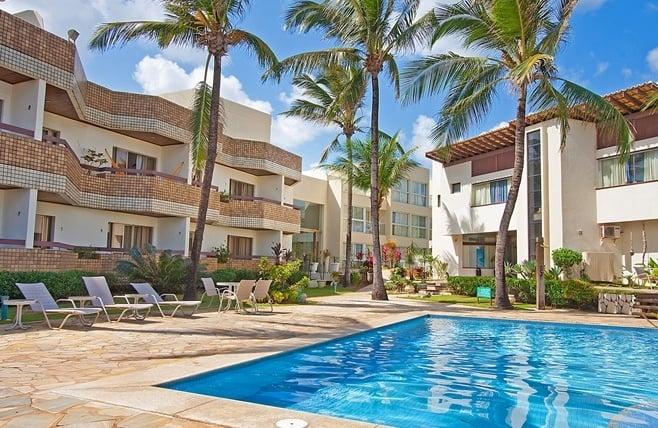 Hotel no Brasil