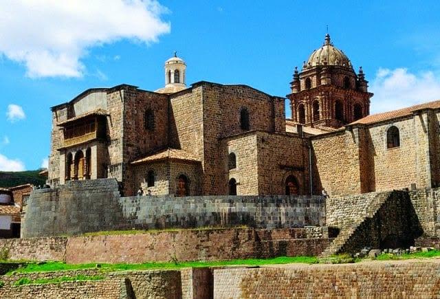 O Que Fazer Em Cusco: Se maravilhar com o templo Qorikancha em Cusco
