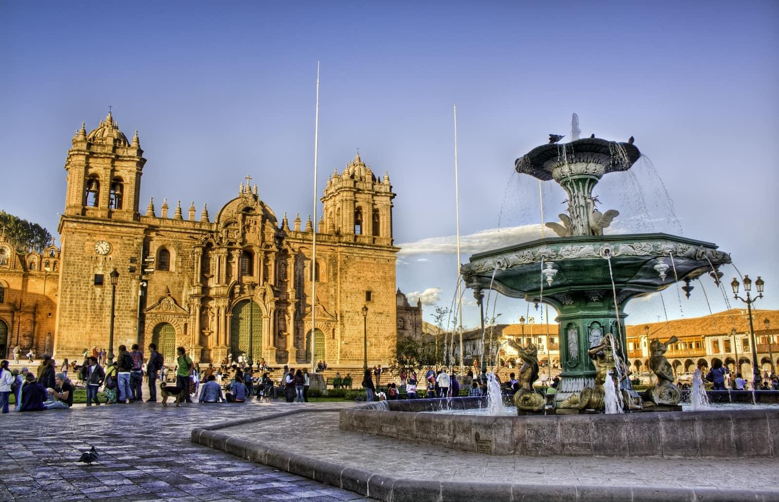 O Que Fazer em Cusco No Peru
