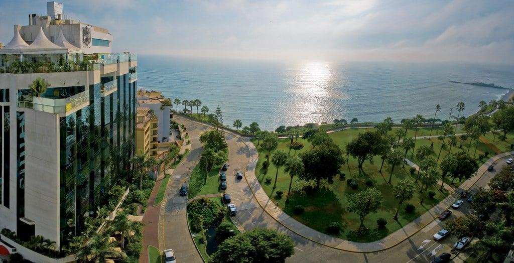 O Que Fazer Em Lima: Passear pelo bairro Miraflores de Lima