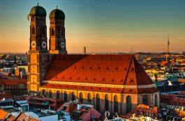 O Que Fazer em Munique na Alemanha