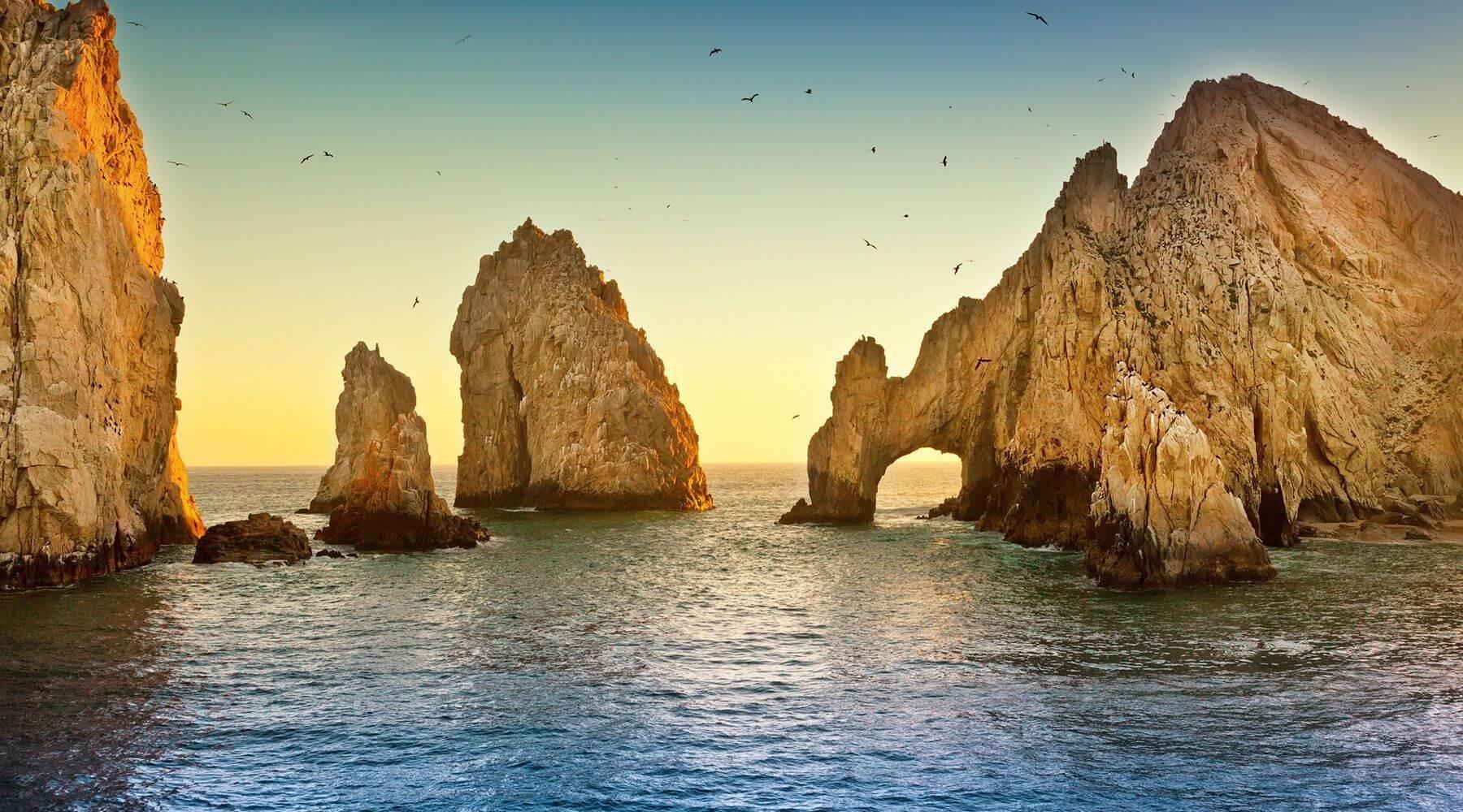 O Que Fazer em Cabo San Lucas no México