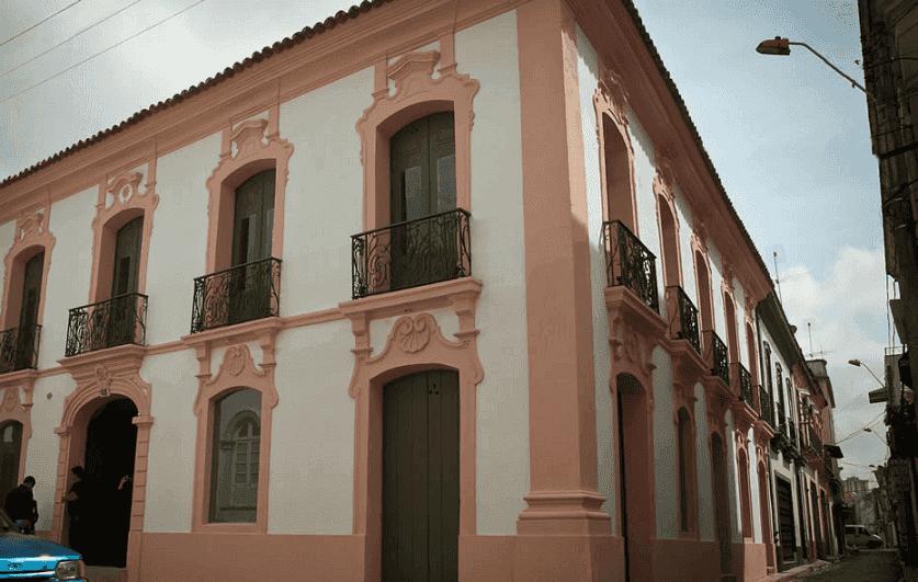 O que fazer em Belém: Cidade Velha