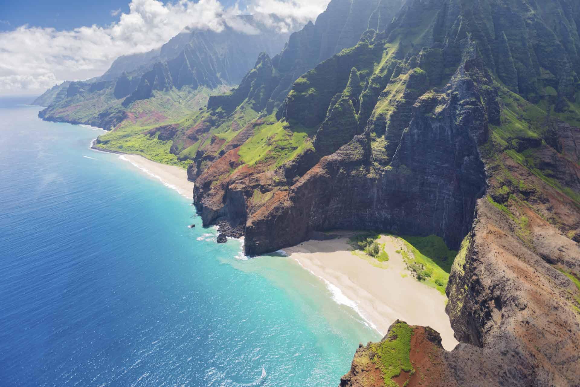 O Que Fazer no Havaí e suas ilhas