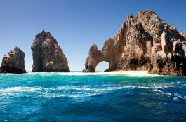 O Que Fazer em Los Cabos no México