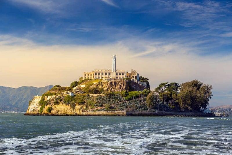 O que fazer em San Francisco: Alcatraz