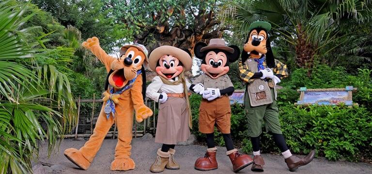 O Que Fazer em Orlando: Parque Disney Animal Kingdom