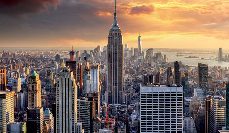 O que fazer em Nova York: Arranha-céus de Nova York