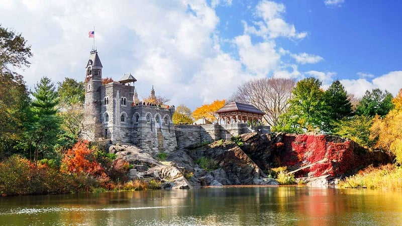 O que fazer em Nova York: Central Park