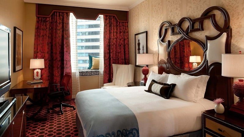 O que fazer em Chicago: Hotéis