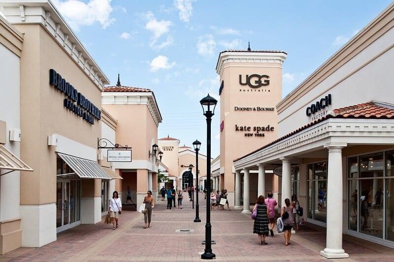 O que fazer em Orlando: Compras em Orlando