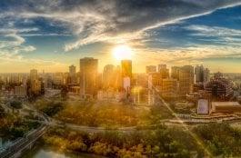O Que Fazer em Edmonton no Canadá