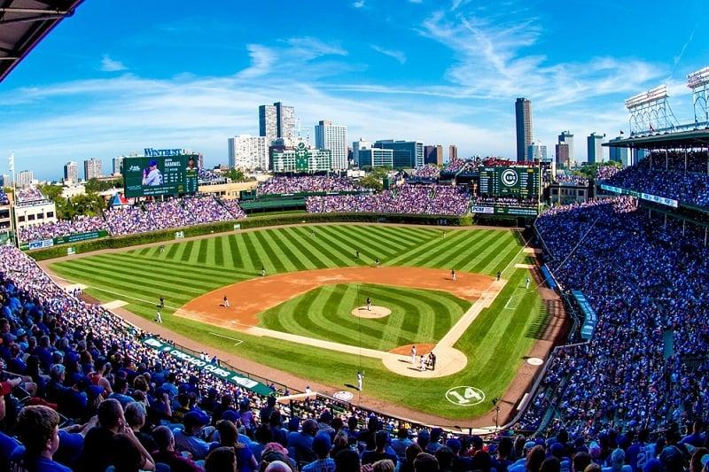 O que fazer em Chicago: Esportes em Chicago