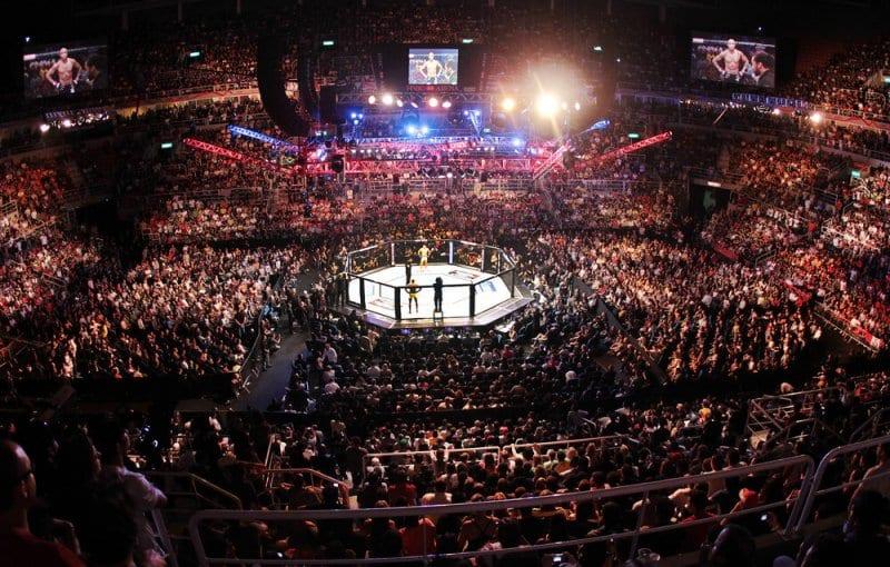 O que fazer em Las Vegas: Esportes em Las Vegas