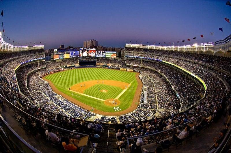 O que fazer em Nova York: Esportes em Nova York