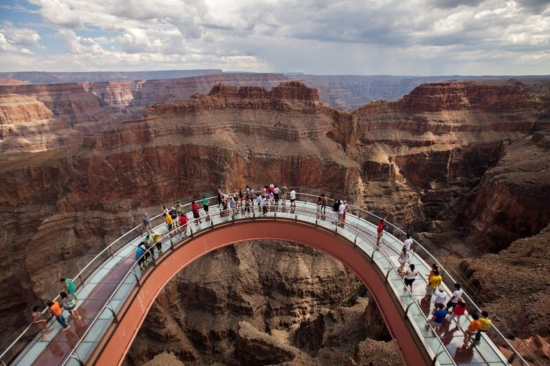 O que fazer em Las Vegas: Grand Canyon