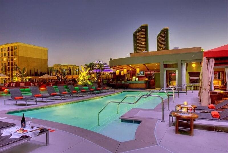 O que fazer em San Diego: Hotéis