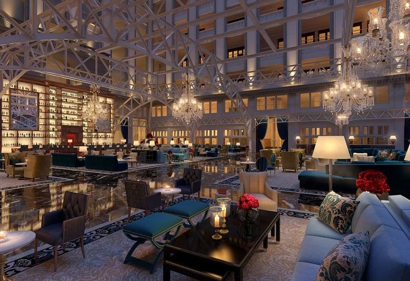 O que fazer em Washington: Hotéis