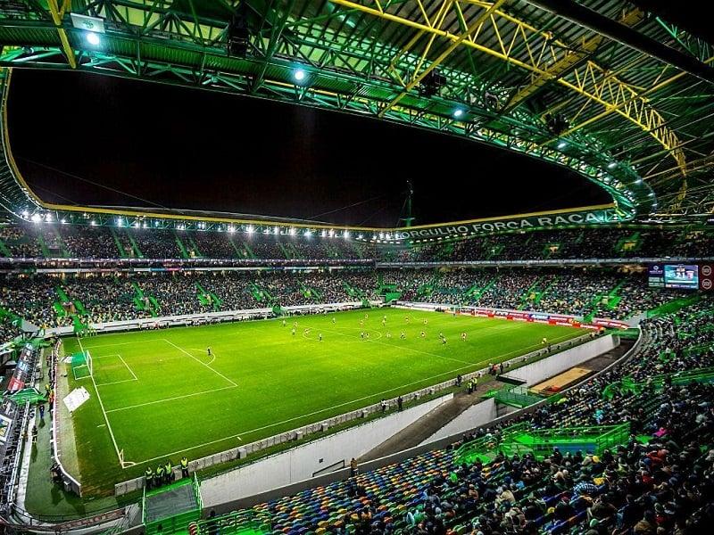 O que fazer em Lisboa: Esportes em Lisboa