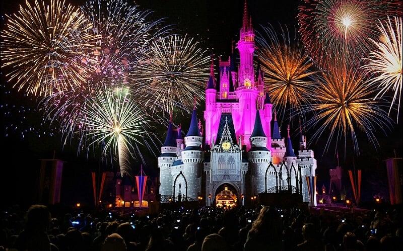 O Que Fazer em Orlando: Disney Magic Kingdom