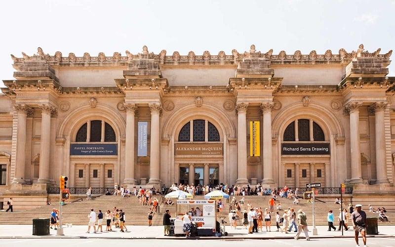 O que fazer em Nova York: Museus em Nova York