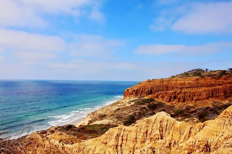 O que fazer em San Diego: Parque Torrey Pines