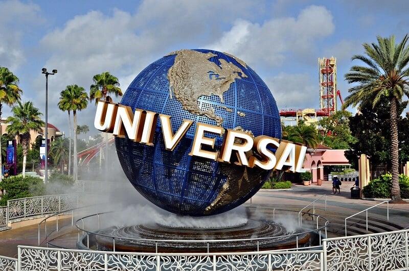 O que fazer em Orlando: Universal