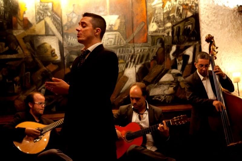 O que fazer em Lisboa: Show de Fado
