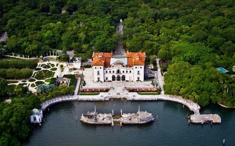 O que fazer em Miami: Museu Vizcaya