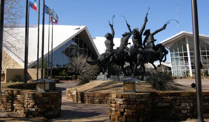 O Que Fazer em Oklahoma em Nova York: National Cowboy & Western Heritage Museum