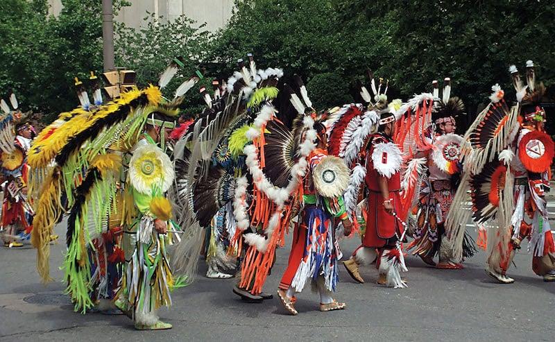 O Que Fazer em Oklahoma em Nova York: Red Earth Native American Cultural Festival