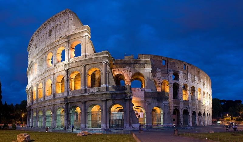 O que fazer em Roma: Coliseu