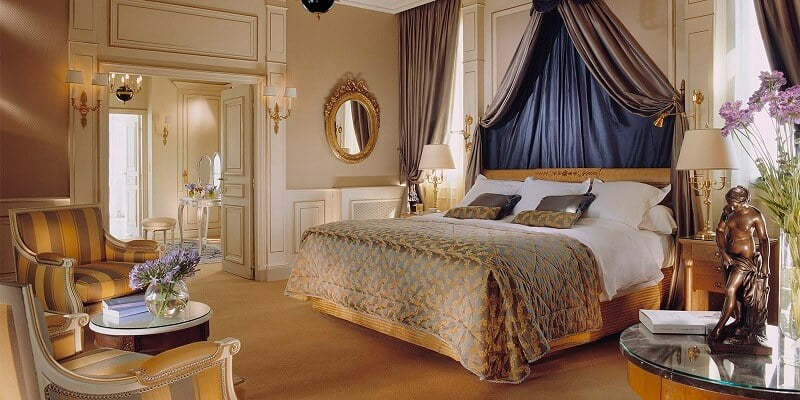 O que fazer em Paris: Hotéis