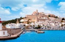 O Que Fazer em Ibiza na Espanha