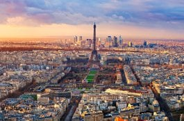 O Que Fazer em Paris na França