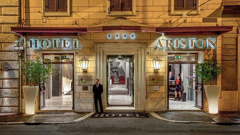 O Que Fazer em Roma na Italia